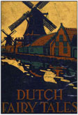 Dutch folktales