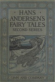 Hans Andersen fairy tales vol 2 cover