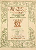 Grimm's Fairy Stories cover